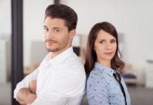 Organizacja pracy działu kadr i płac