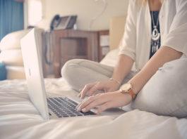 Jak rozplanować miejsce pracy w domu?