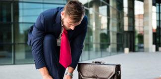 Co powinna posiadać idealna teczka dla przedstawiciela handlowego?